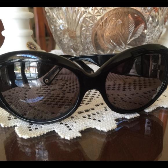 da2b1df243f Coach Accessories - Coach AUTHENTIC women s acetate frame sunglasses.